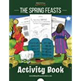 The Spring Feasts Activity Book