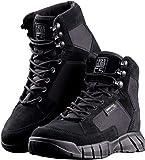 """FREE SOLDIER Botas para Hombre Botas de Trabajo tácticas Militares ultraligeras de 6"""" Pulgadas Tops con Cordones Botas…"""