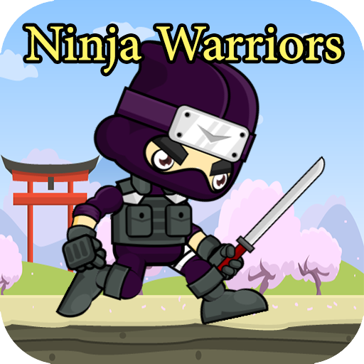 Ninja Warriors- Multiplayer: Amazon.es: Appstore para Android