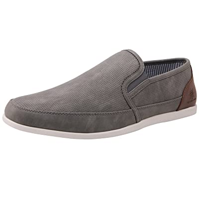 GLOBALWIN 1813 Mens Casual Slip-on Loafer Shoes | Loafers & Slip-Ons