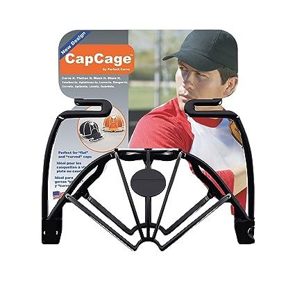 3eebfe33bb7 Perfect Curve Cap Washer (Black) - hat Washer - Baseball hat Cleaner -  Baseball