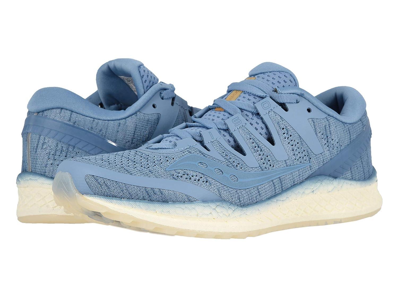 格安新品  [サッカニー] レディースランニングシューズスニーカー靴 Freedom ISO 2 [並行輸入品] ISO Freedom B07N8FM466 Blue (28.5cm) Shade 12 (28.5cm) B - Medium 12 (28.5cm) B - Medium|Blue Shade, ベッドソファならラッキードンキー:e4d20c6a --- a0267596.xsph.ru