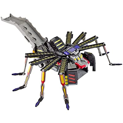 Mecard FNJ83 Spider Toy, Multi: Toys & Games