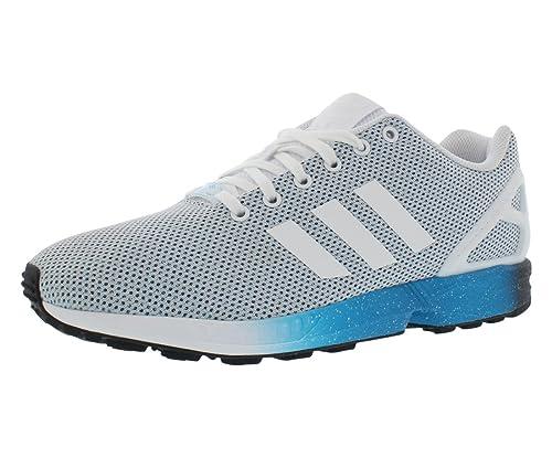 newest e5abc d8fa2 Amazon.com | adidas Zx Flux Fade Men's Shoes Size 12 ...