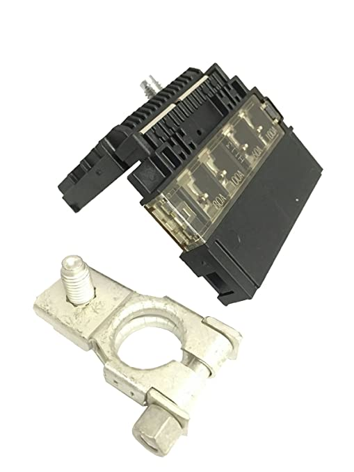 2013 nissan altima battery terminal fuse