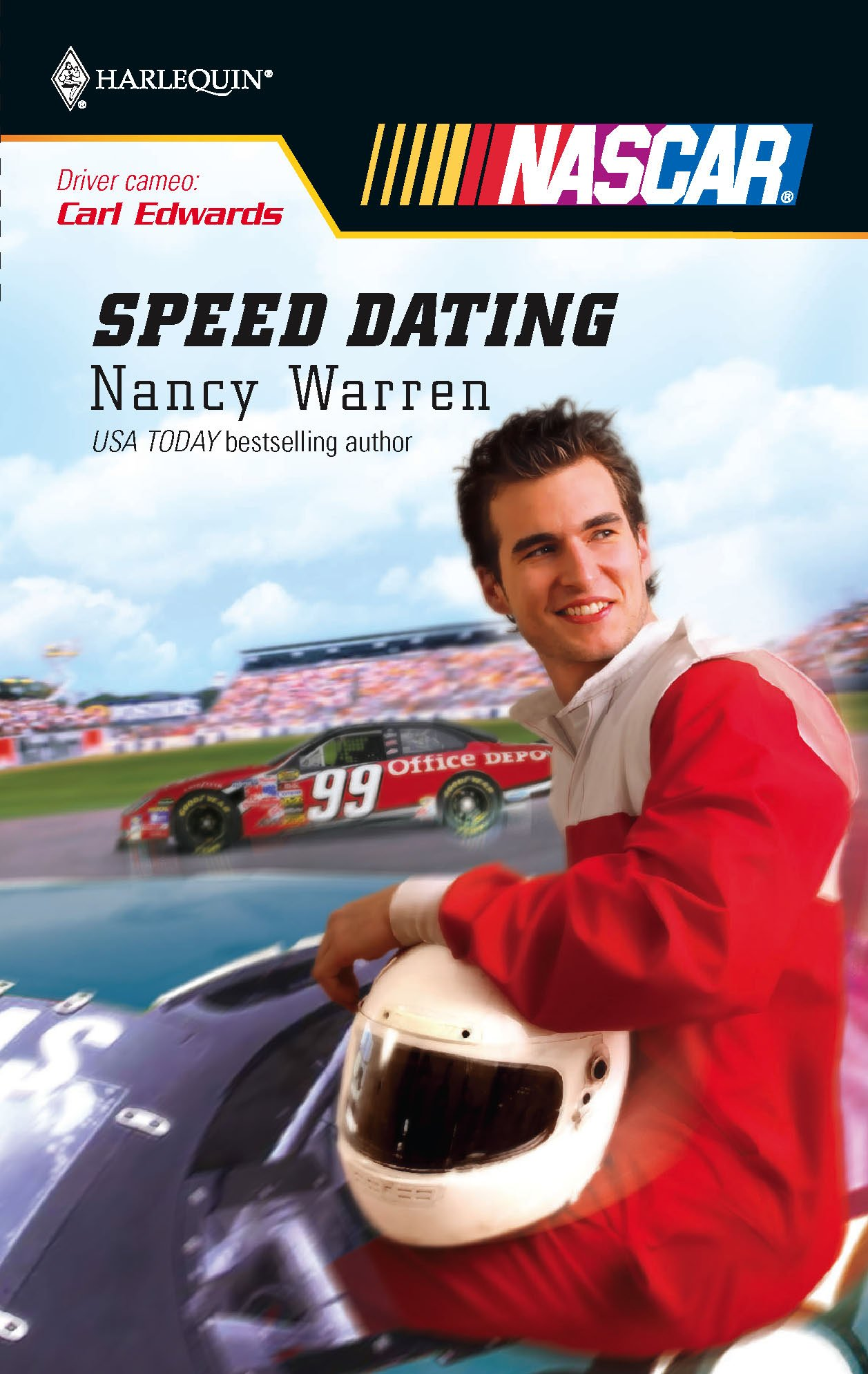Speed dating nancy warren free download
