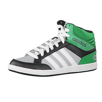 adidas Neo Kinder High Top Sneaker Freizeitschuhe