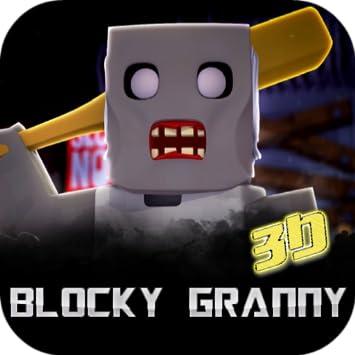 granny mod apk free download