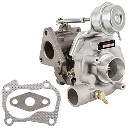Amazon.com: Stigan Turbo Kit With Turbocharger Gaskets For VW Golf Jetta Passat TDI AHU 1Z - BuyAutoParts 40-80293S0 New: Automotive