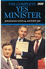 The Complete Yes Minister Paperback