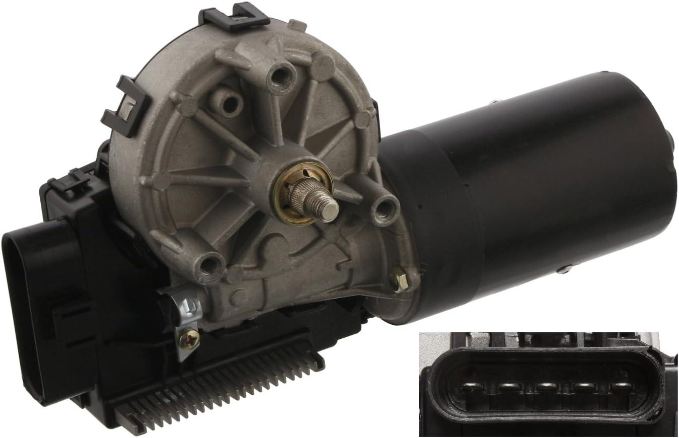 febi bilstein 36991 Motores de Limpiaparabrisas