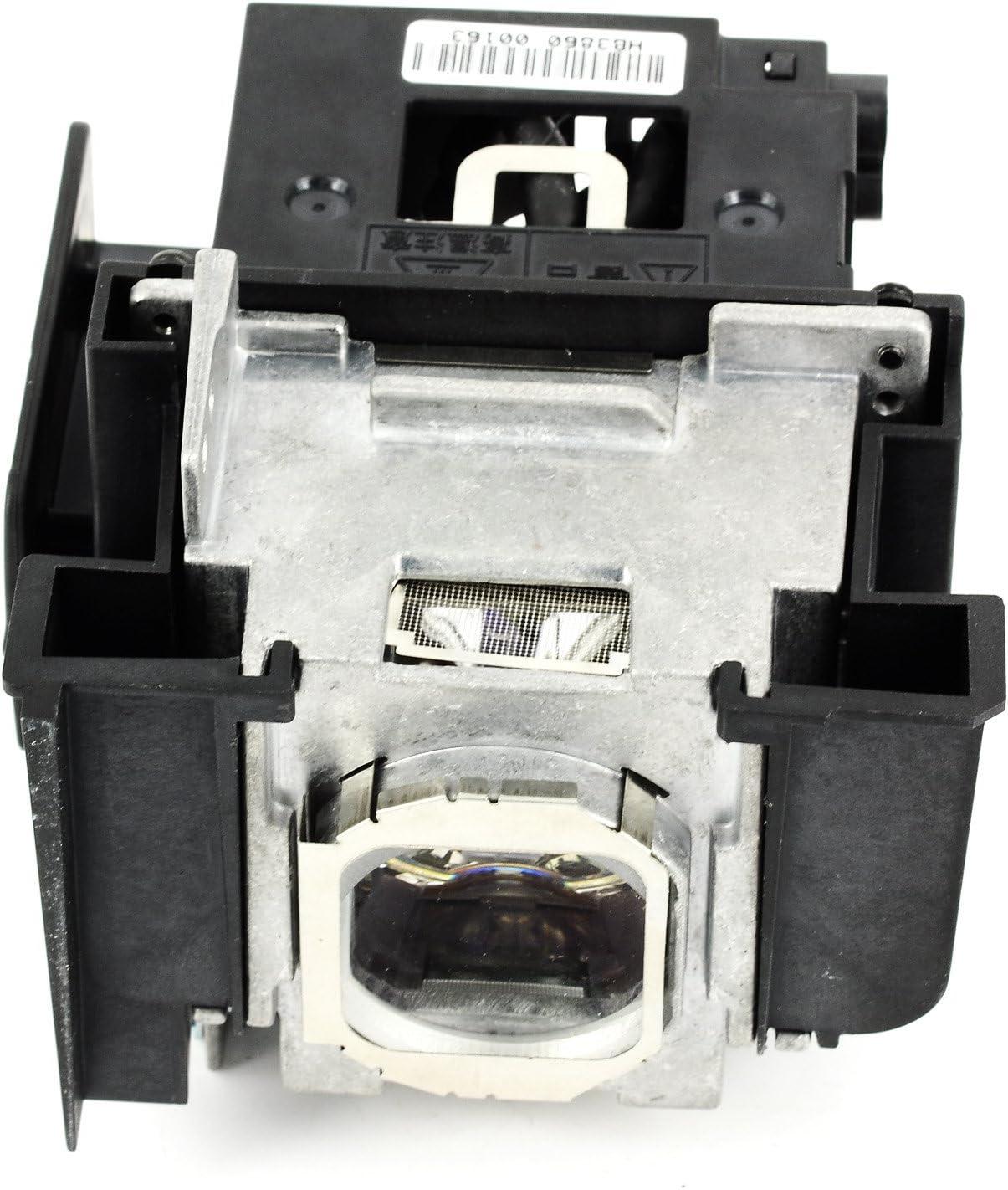 AWO ET-LAA110 Premium Replacement Lamp Bulb with Housing for PANASONIC PT-LZ370E,PT-AR100U,PT-AH1000E