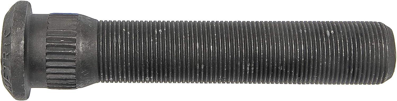 Dorman 610-0092.10 M22x1.5 Serrated Stud 122.22 mm Length 25.65 mm Knurl Pack of 10
