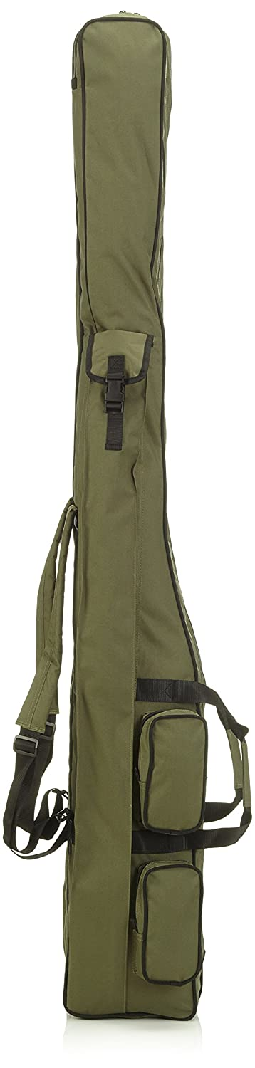 Behr Allround Rod Bag with 3 Compartments Various Lengths