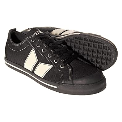 Macbeth Eliot Sneaker (SchwarzWeiß) 46: : Schuhe