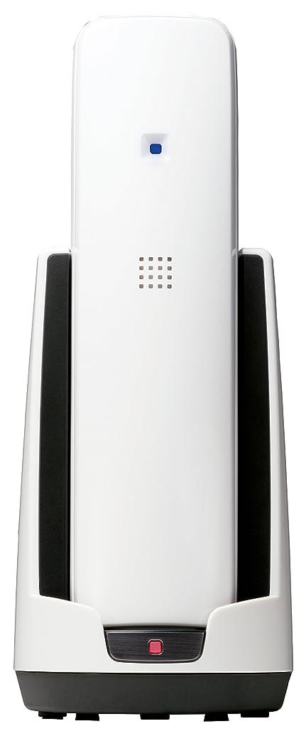 煙突ガチョウストレスパイオニア Pioneer TF-SD15S デジタルコードレス電話機 子機1台付き/迷惑電話防止 ピュアホワイト TF-SD15S-PW  【国内正規品】