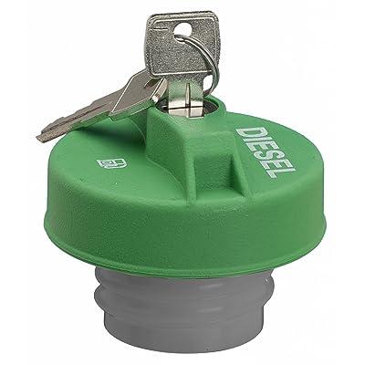 Stant 10501D Diesel Locking Fuel Cap: Automotive