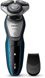 Philips Afeitado y arreglo Personal S728/20 Afeitadora con Dos ...