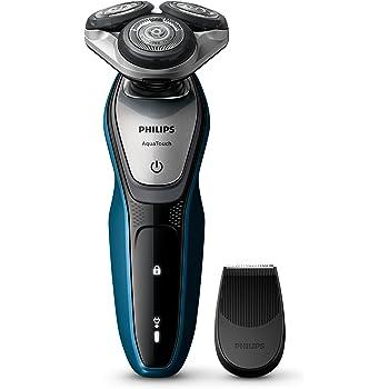 Einen guten Nass Trocken Rasierer finden Sie im Sortiment der Marke Philips.