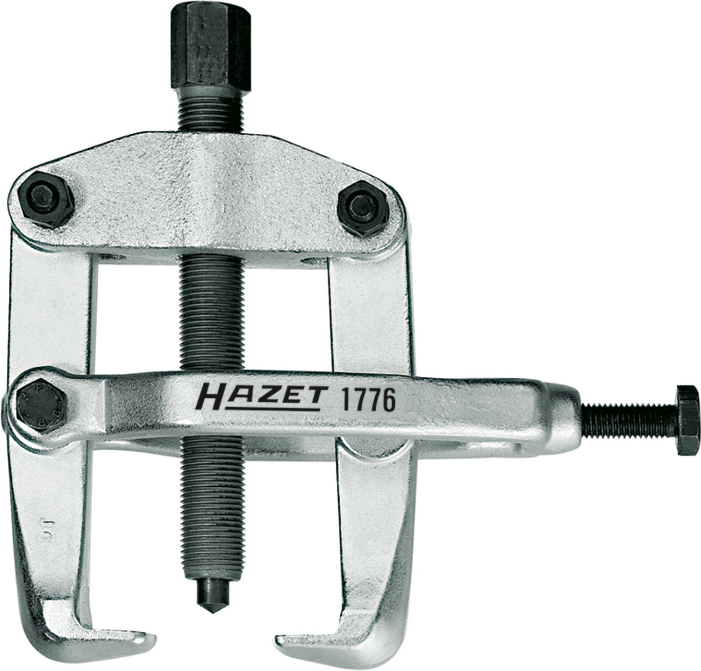 Hazet 1776-85 Pitman arm puller, 2-arm by Hazet