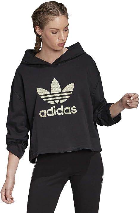 adidas LG Hoodie, Felpa Donna: Amazon.it: Sport e tempo libero
