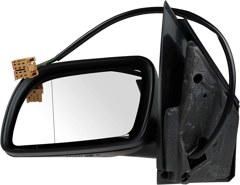 Außenspiegel Kpl Links Für 9n Bj 01 05 Elektrisch Verstellbar Heizbar Auto
