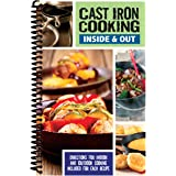 Cast Iron Cooking Inside & Out