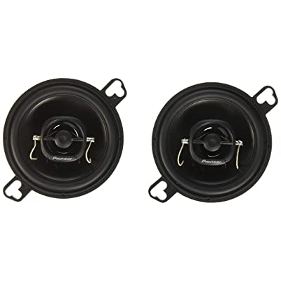 Pioneer TS-A878 3 1/2 Inch 2-Way Speakers: Car Electronics