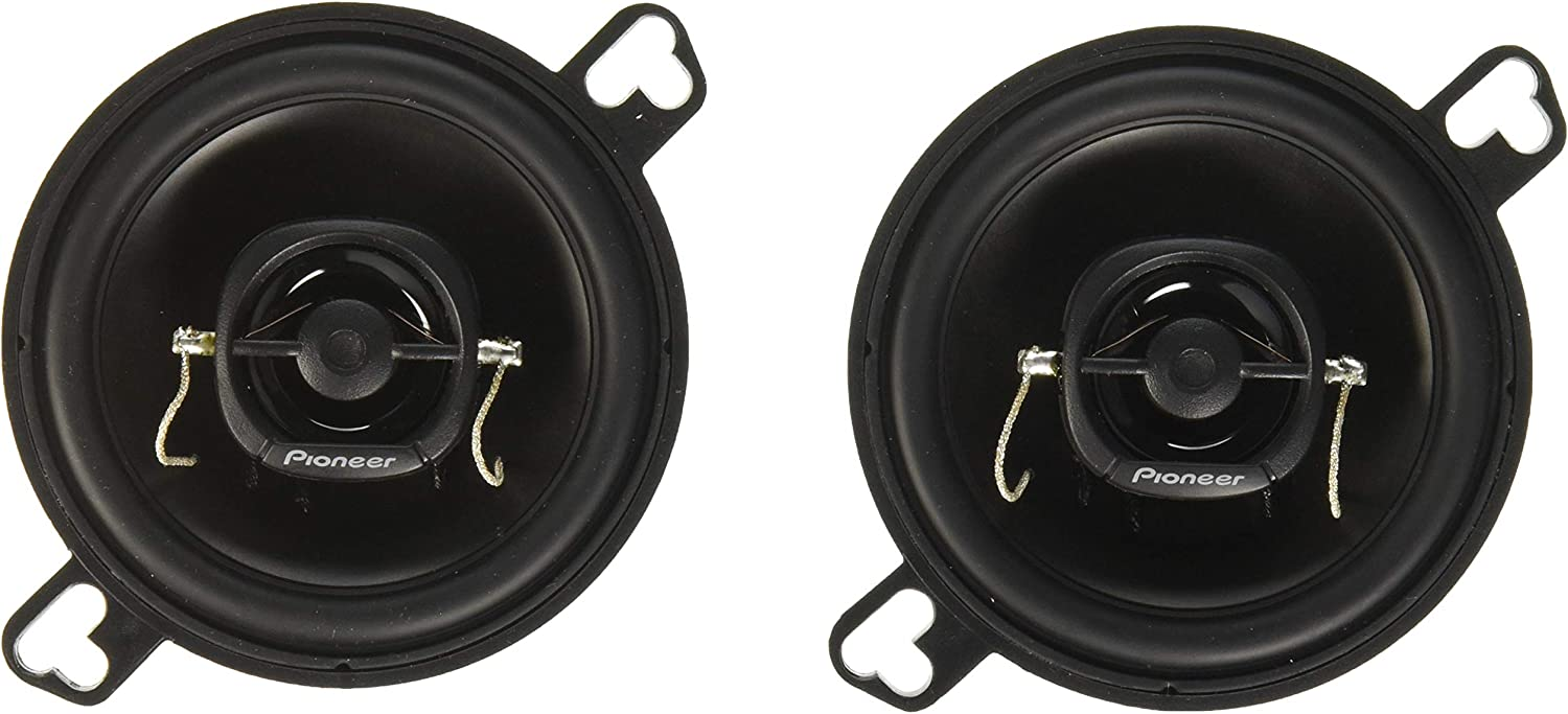 """New 3.5"""" Coaxial Car Audio Tsunami Replacement Speakers"""