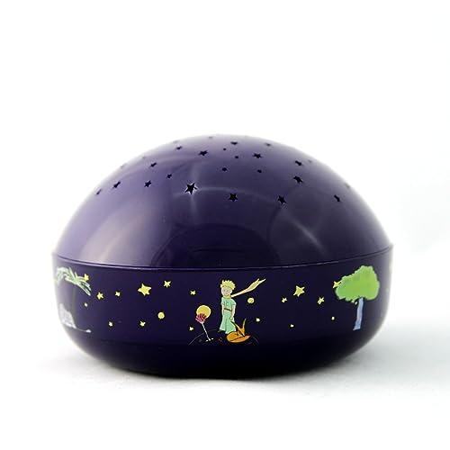 Lumitusi(ルミツシ) 星の王子さまおやすみプラネタリウム