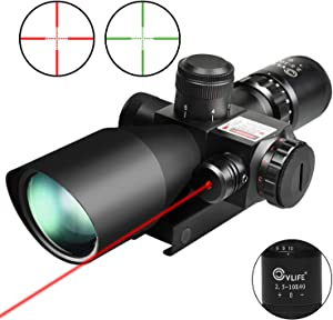 Cvlife Scope Reviews & Rated In 2020 – Top 3 Model 2