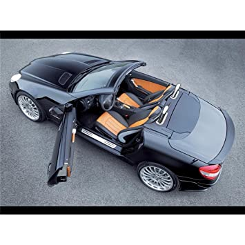 Amazon.com: Personalizada Cartel/papel pintado Mercedes Benz ...