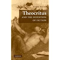 Theocritus and the Invention of Fiction