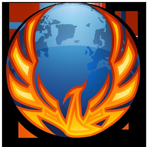 FirePhoenix - Secure Browser