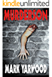 Murderson (The Edmonton Police Station Thrillers Book 2)