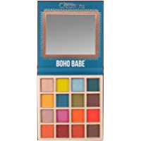 Paleta de sombras Boho Babe - Beauty Creations 16 tonalidades
