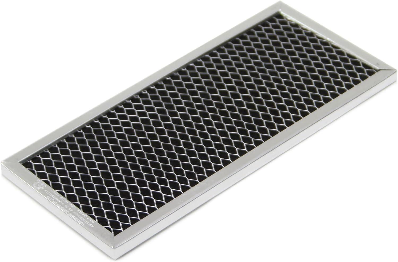 samsung de63 00367d microwave charcoal filter