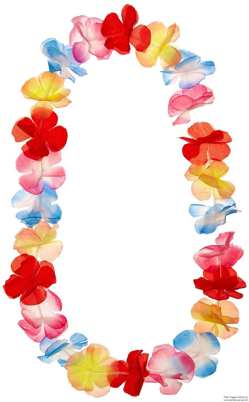 Hawaiian garland silk flowers multi colour smiffys amazon hawaiian garland silk flowers multi colour smiffys amazon toys games izmirmasajfo Gallery