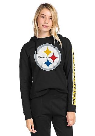 pittsburgh steelers sweatshirts for women