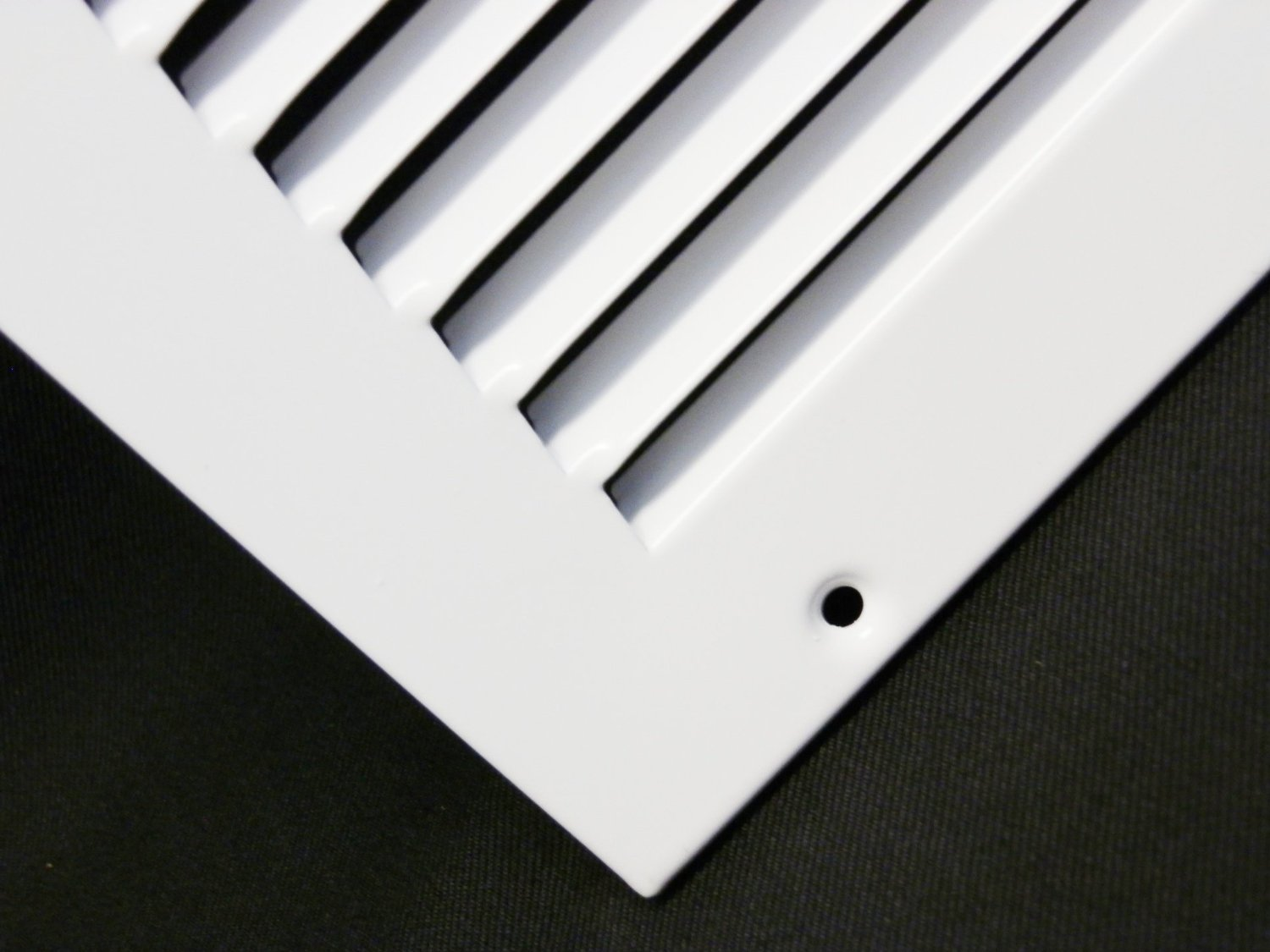 12''w X 18''h Steel Return Air Grilles - Sidewall and Cieling - HVAC DUCT COVER - White [Outer Dimensions: 13.75''w X 19.75''h] by HVAC Premium (Image #3)