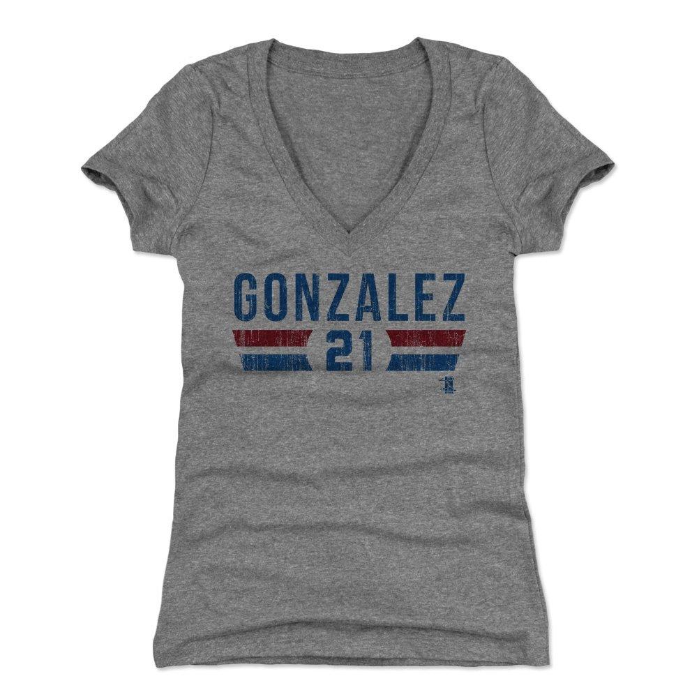 Chi Chi Gonzalez Shirt Texas Baseball Fan Gear Chi Chi Gonzalez Texas Font 7188