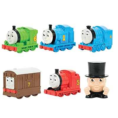 Tech4Kids Mash'ems Thomas and Friends Capsule S1 Single Novelty: Toys & Games