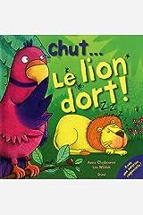Chut... le lion dort ! Album