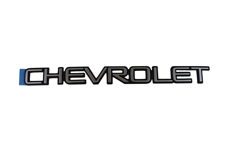 Genuine Gm Parts >> Amazon Com Genuine Gm Parts 15126056 Door Plate Automotive