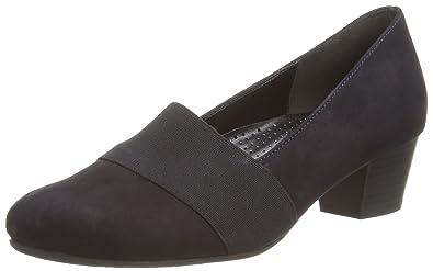 8f3d5dbf341d0 Gabor Women's Sovereign-52.052 Court Shoes