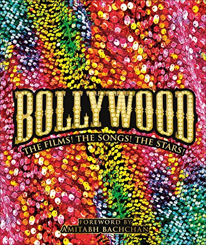 [Bollywood: The Films! The Songs! The Stars!] (Group Song Costume)
