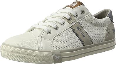 Unisex Kids Sneakers Mustang 5803405