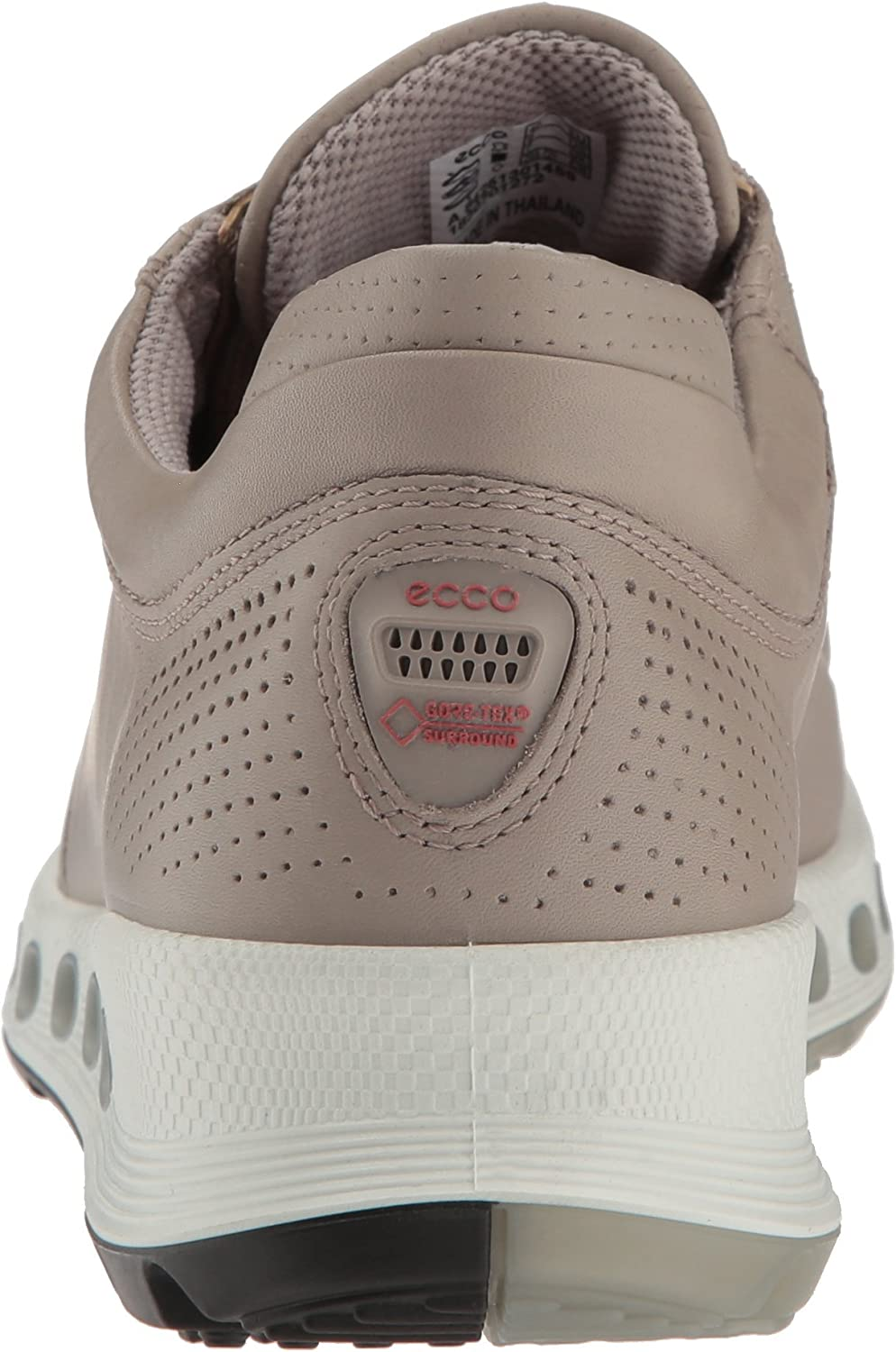 ECCO Damen Cool 2.0 Sneaker Beige Moon Rock Dritton 1459