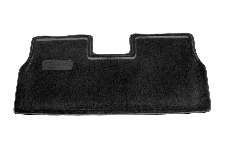 Lund 628961 Catch-All Black 2nd Seat Floor Mat 628961-LND
