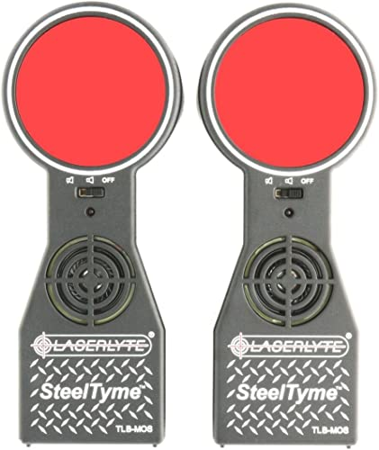 LaserLyte Trainer Target